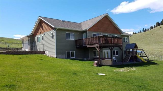 72 Martinez Gulch, Clancy, MT 59634 (MLS #300957) :: Andy O Realty Group