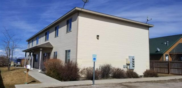 105 E. Lewis #2, East Helena, MT 59635 (MLS #300974) :: Andy O Realty Group
