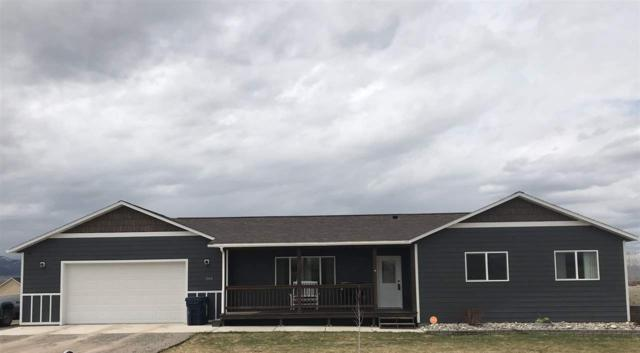3064 Holmberg, East Helena, MT 59635 (MLS #300976) :: Andy O Realty Group