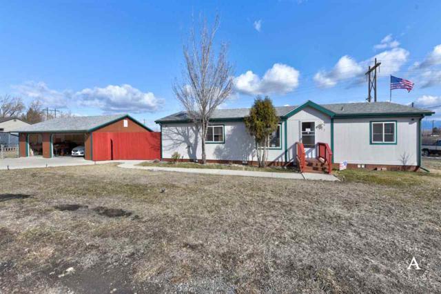 602 Bayard St, East Helena, MT 59635 (MLS #301012) :: Andy O Realty Group