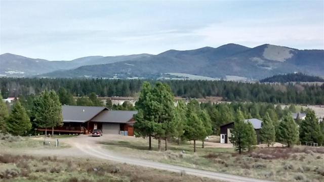 4205 Asher Court, Lincoln, MT 59639 (MLS #301023) :: Andy O Realty Group