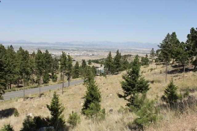 TBD South Hills Dr, Clancy, MT 59634 (MLS #301068) :: Andy O Realty Group