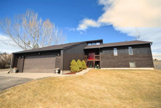 18 Jefferson Drive, Montana City, MT 59634 (MLS #301160) :: Andy O Realty Group