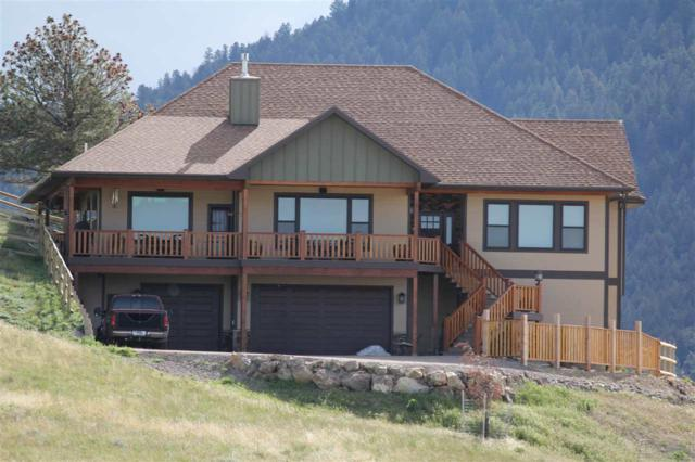 5 Sunset View Drive, Montana City, MT 59634 (MLS #301166) :: Andy O Realty Group