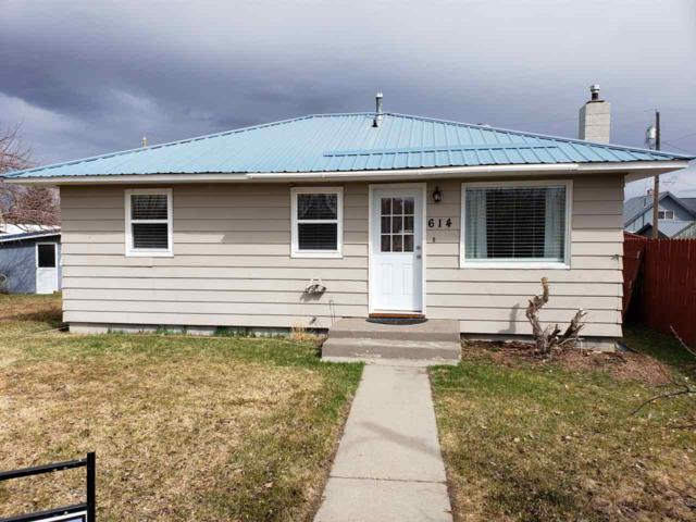 614 Manlove Ave, East Helena, MT 59635 (MLS #301204) :: Andy O Realty Group