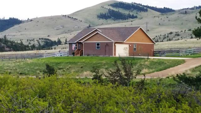 5124 Stallion Ridge, Helena, MT 59601 (MLS #301213) :: Andy O Realty Group