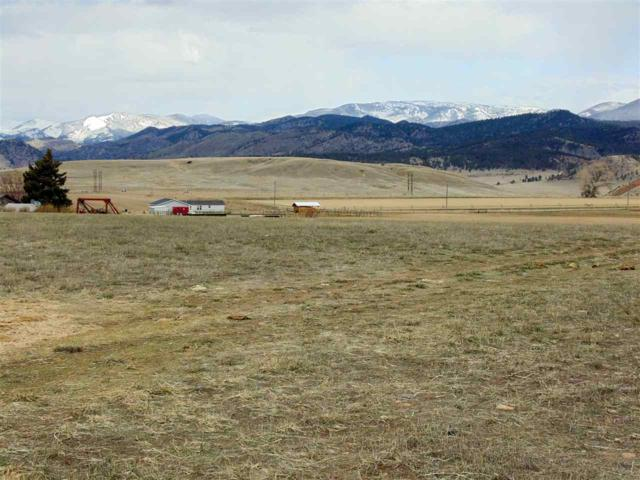 TBD Off Keir Lane, Helena, MT 59602 (MLS #301233) :: Andy O Realty Group
