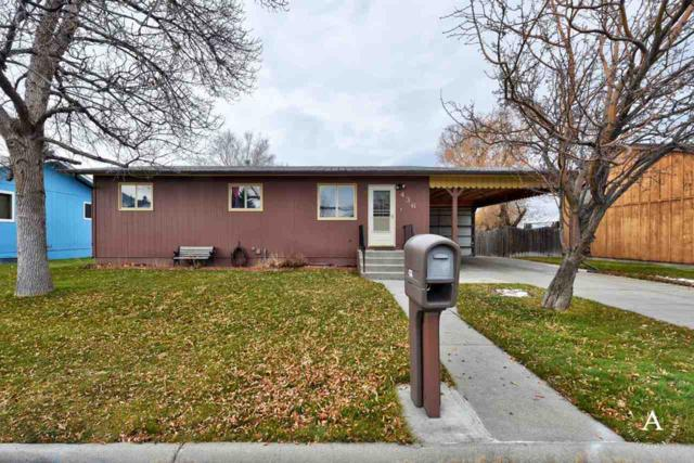 436 Russell Lane, Helena, MT 59602 (MLS #301239) :: Andy O Realty Group