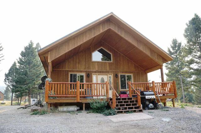 200 Fish Hawk Road, Helmvile/Ovando, MT 59843 (MLS #301247) :: Andy O Realty Group