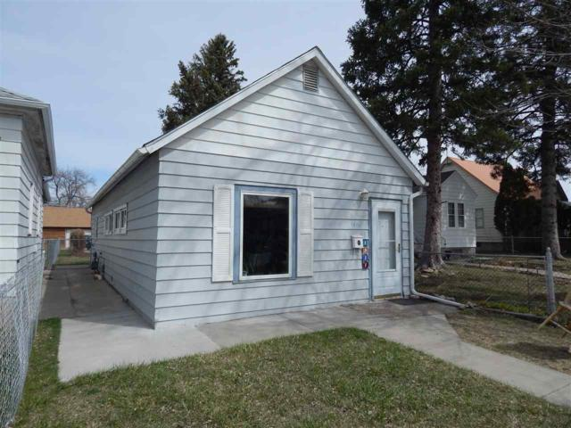 1811 7th Ave North, Great Falls, MT 59401 (MLS #301252) :: Andy O Realty Group