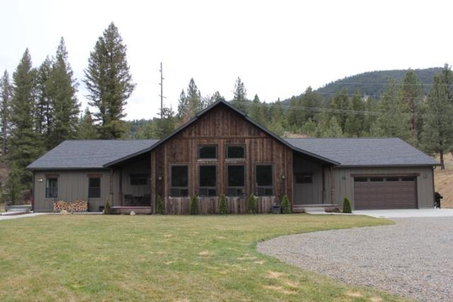 TBD Charity Lane, Montana City, MT 59634 (MLS #301325) :: Andy O Realty Group