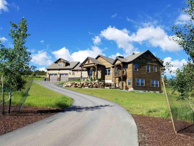 3 Finn Mountain Road, Montana City, MT 59634 (MLS #301333) :: Andy O Realty Group