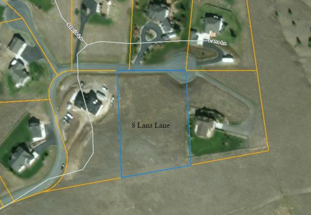 8 Lana Lane, Montana City, MT 59634 (MLS #301520) :: Andy O Realty Group