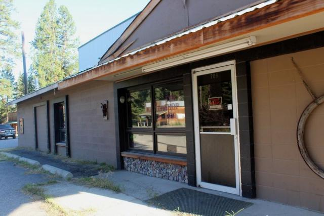 208-206 Main Street, Lincoln, MT 59639 (MLS #301603) :: Andy O Realty Group