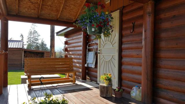 3028 Cyr Road, Lincoln, MT 59639 (MLS #301693) :: Andy O Realty Group