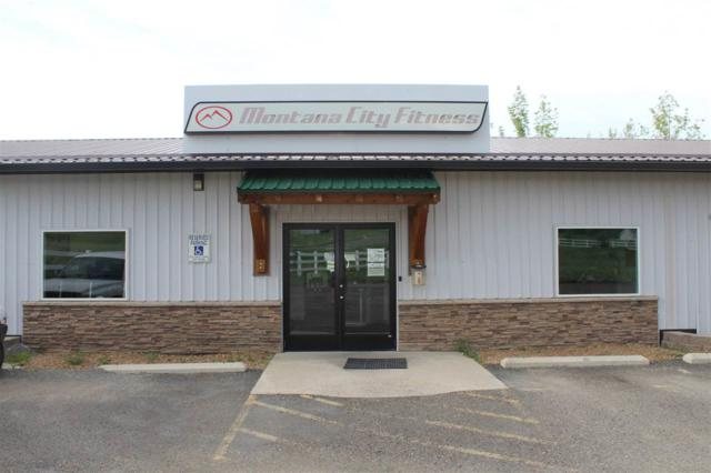 TBD Montana City Fitness Center, Montana City, MT 59634 (MLS #301721) :: Andy O Realty Group