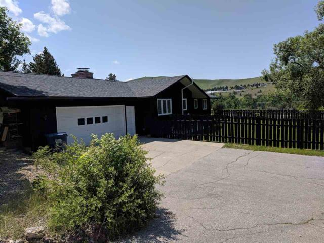 4315 Us Highway 12 W, Helena, MT 59601 (MLS #301823) :: Andy O Realty Group