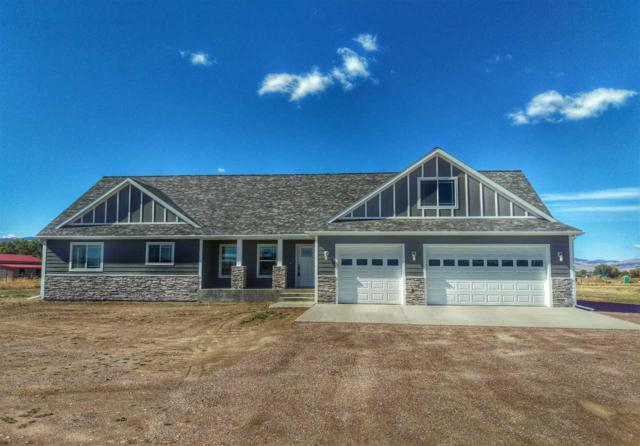 TBD Lot 62 Spring Wheat, East Helena, MT 59635 (MLS #301846) :: Andy O Realty Group