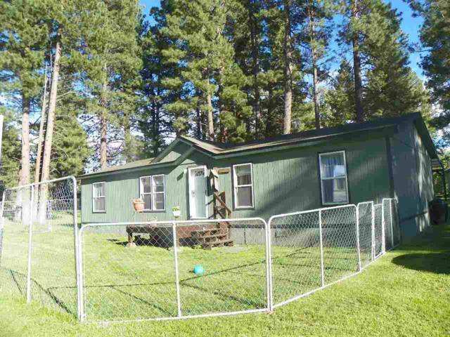 402 Stemple Pass Road #6, Lincoln, MT 59639 (MLS #301967) :: Andy O Realty Group