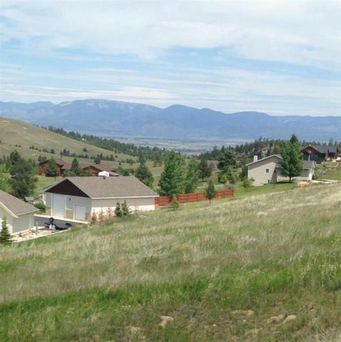 1 Moonlight Ridge, Montana City, MT 59634 (MLS #301983) :: Andy O Realty Group