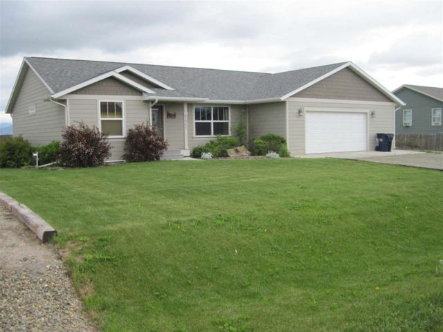 1067 Antares, Helena, MT 59602 (MLS #302005) :: Andy O Realty Group
