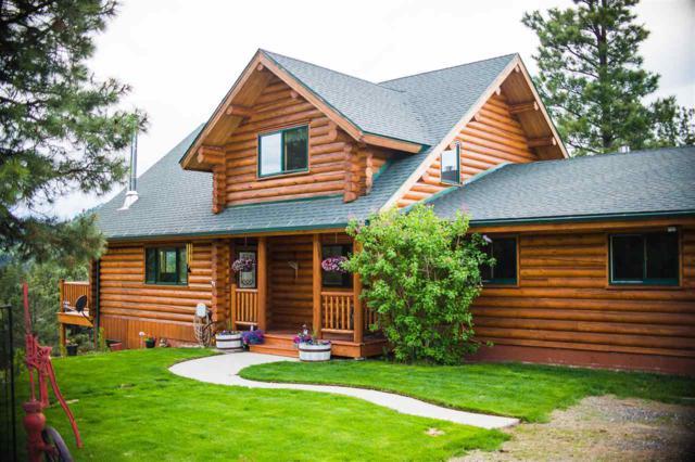 125 Sierra Lane, Clancy, MT 59634 (MLS #302008) :: Andy O Realty Group