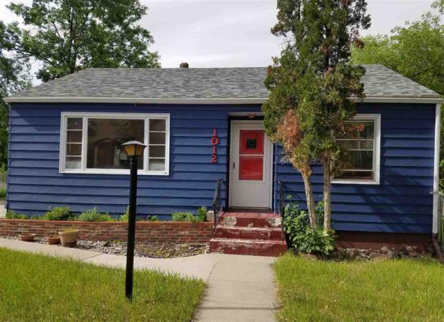 1012 E Broadway, Helena, MT 59601 (MLS #302009) :: Andy O Realty Group