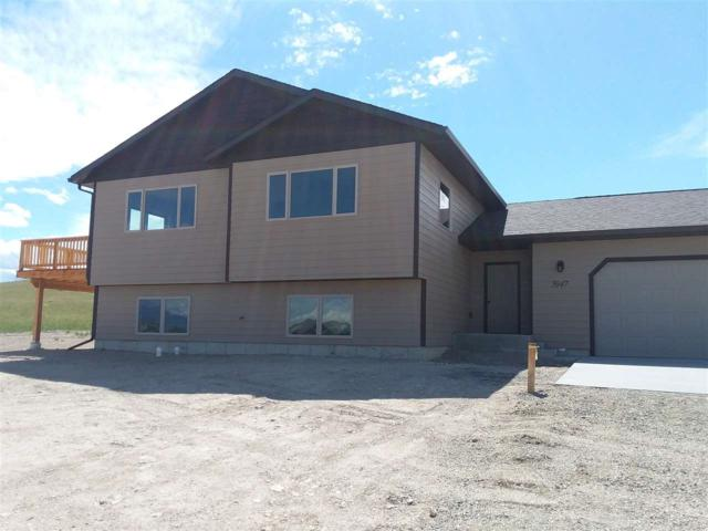 5947 Club House Ct., Helena, MT 59602 (MLS #302011) :: Andy O Realty Group