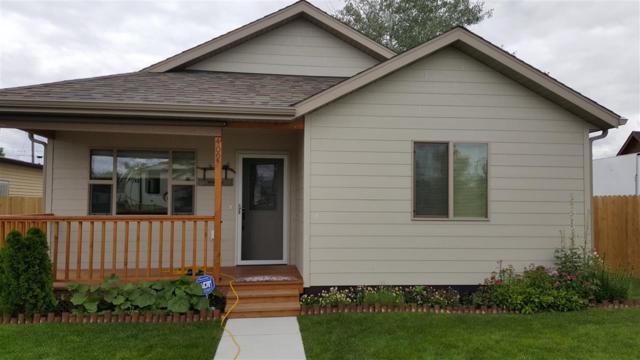 409 N Oak, Townsend, MT 59644 (MLS #302020) :: Andy O Realty Group