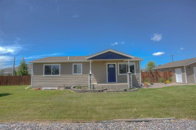 7346 Layla Loop, Helena, MT 59602 (MLS #302024) :: Andy O Realty Group