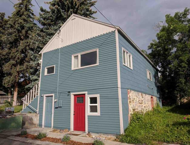 516 Spencer St., Helena, MT 59601 (MLS #302028) :: Andy O Realty Group