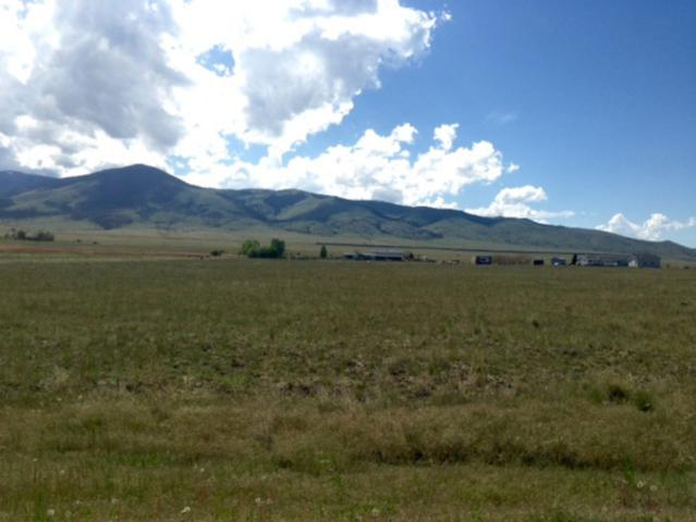 TBD Paydirt Lane, Townsend, MT 59644 (MLS #302043) :: Andy O Realty Group