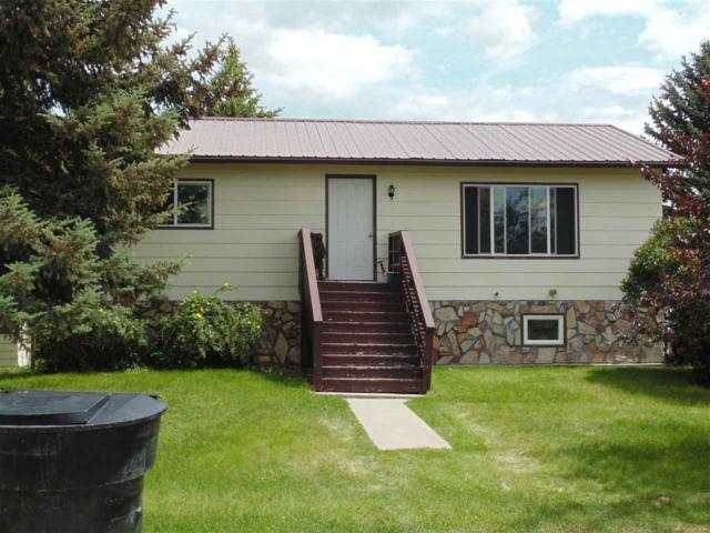 309 S. Walnut, Townsend, MT 59644 (MLS #302052) :: Andy O Realty Group