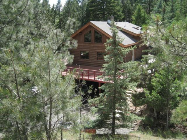 164 Jackson Creek Road, Montana City, MT 59634 (MLS #302068) :: Andy O Realty Group
