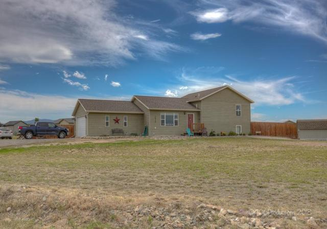 2618 Ruger, East Helena, MT 59635 (MLS #302082) :: Andy O Realty Group