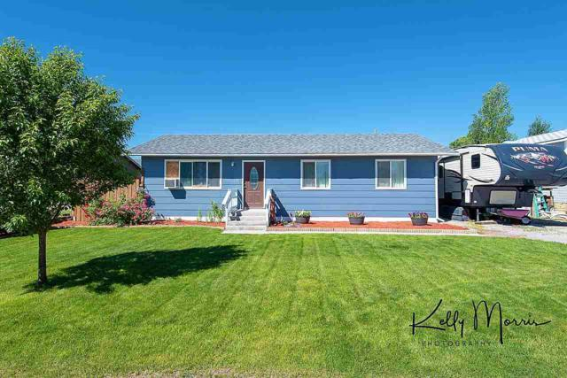 412 South Walnut Street, Townsend, MT 59644 (MLS #302114) :: Andy O Realty Group