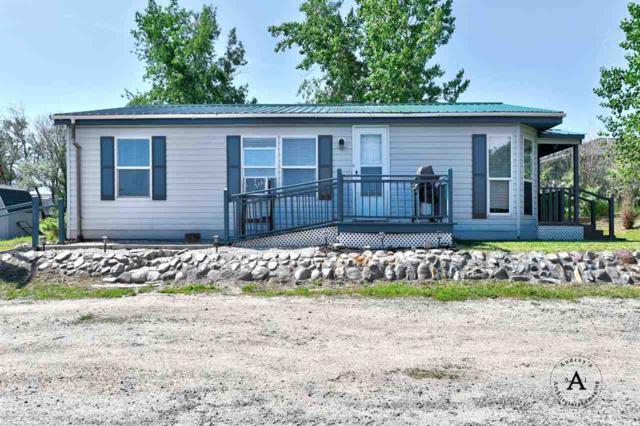509 Bayard St, East Helena, MT 59635 (MLS #302118) :: Andy O Realty Group