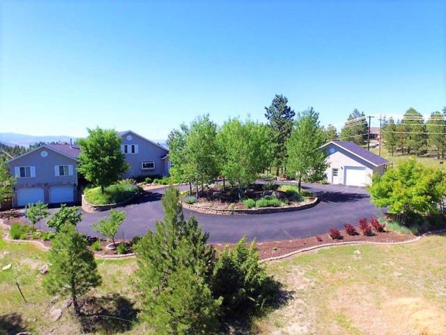 5 Panoramic, Montana City, MT 59601 (MLS #302126) :: Andy O Realty Group