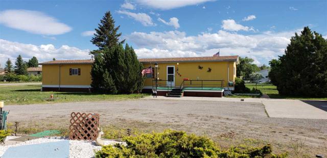 1289 Lewis Street, East Helena, MT 59635 (MLS #302143) :: Andy O Realty Group