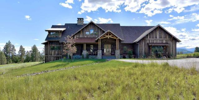 8 Eagle View Drive, Montana City, MT 59634 (MLS #302185) :: Andy O Realty Group