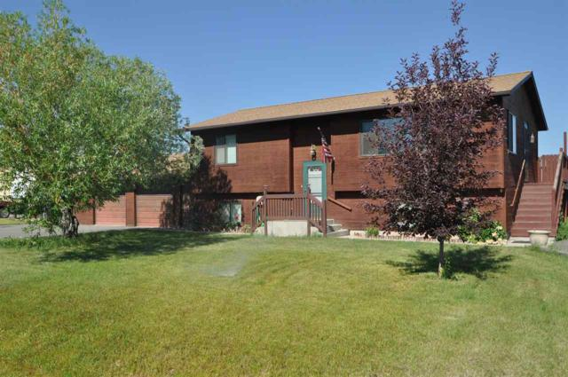 2590 Cobre, East Helena, MT 59635 (MLS #302218) :: Andy O Realty Group