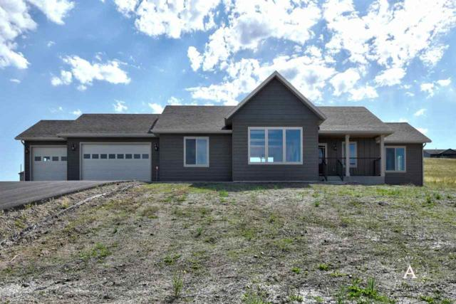 3049 Arendelle Dr., East Helena, MT 59635 (MLS #302220) :: Andy O Realty Group