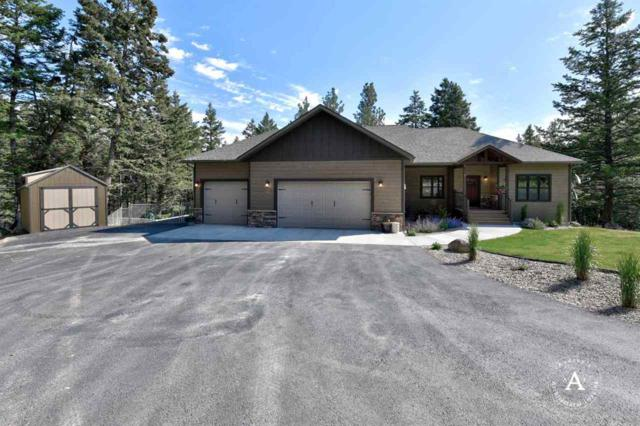 8 Cairn Lane, Montana City, MT 59634 (MLS #302224) :: Andy O Realty Group