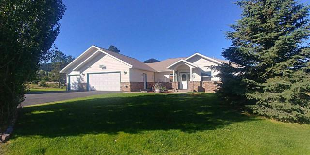 9 Shingle Butte Road, Clancy, MT 59634 (MLS #302256) :: Andy O Realty Group