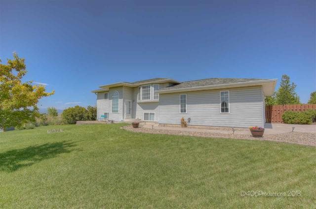 2650 Toney Drive, East Helena, MT 59635 (MLS #302261) :: Andy O Realty Group