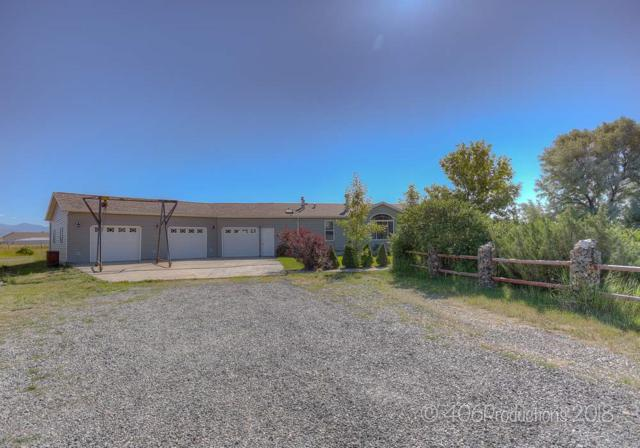 3455 White Rock Rd, Helena, MT 59602 (MLS #302267) :: Andy O Realty Group