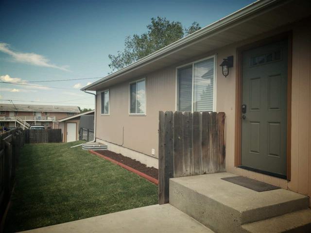 2014 Missoula, Helena, MT 59601 (MLS #302273) :: Andy O Realty Group
