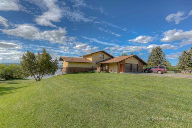 5655/5654 Sands Road, Helena, MT 59602 (MLS #302275) :: Andy O Realty Group