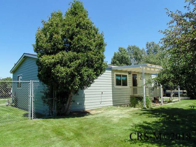 3418 Canyon Ferry Rd., Helena, MT 59602 (MLS #302278) :: Andy O Realty Group