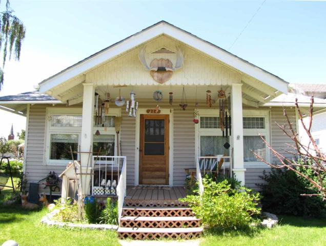 214 Fifth Street, Deer Lodge/Garrison, MT 59722 (MLS #302280) :: Andy O Realty Group